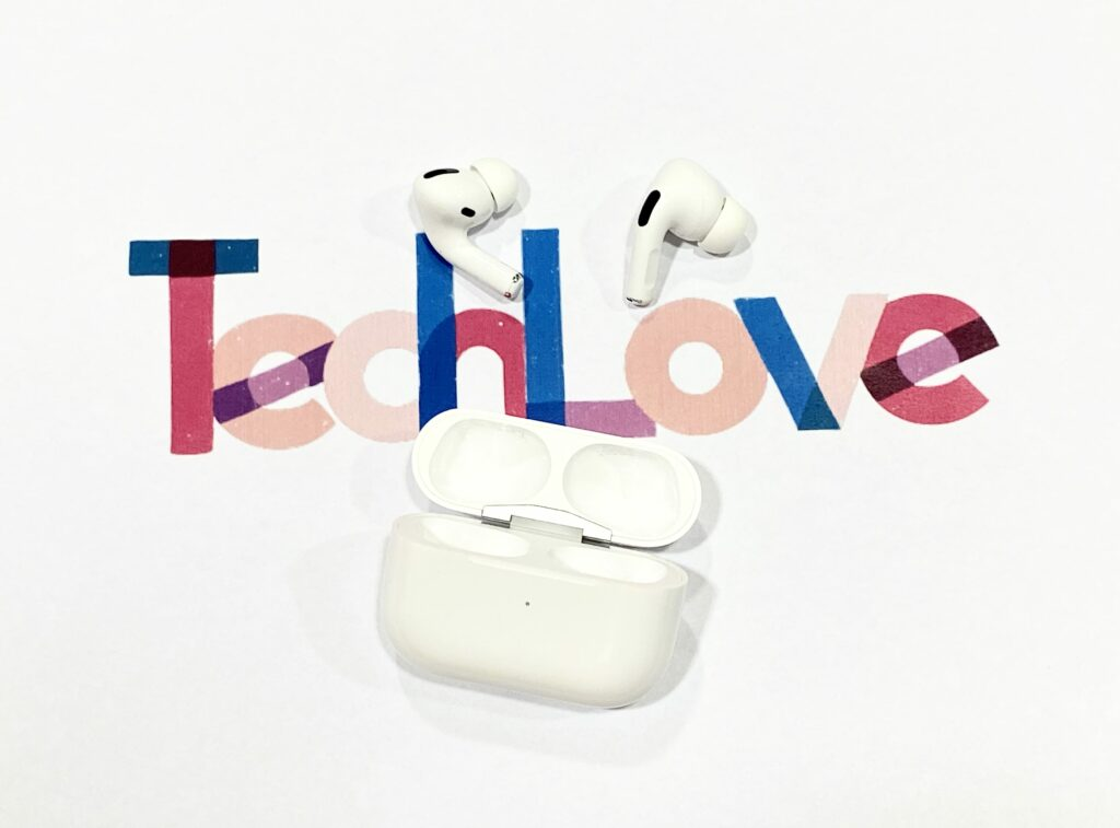 Odcinek 3 – Test AirPods Pro